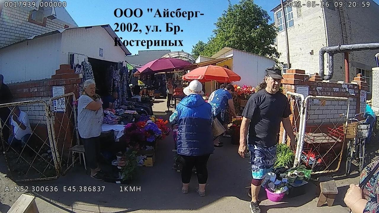 Административная комиссия зафиксировала нарушения правил торговли и благоустройства на территории Петровска