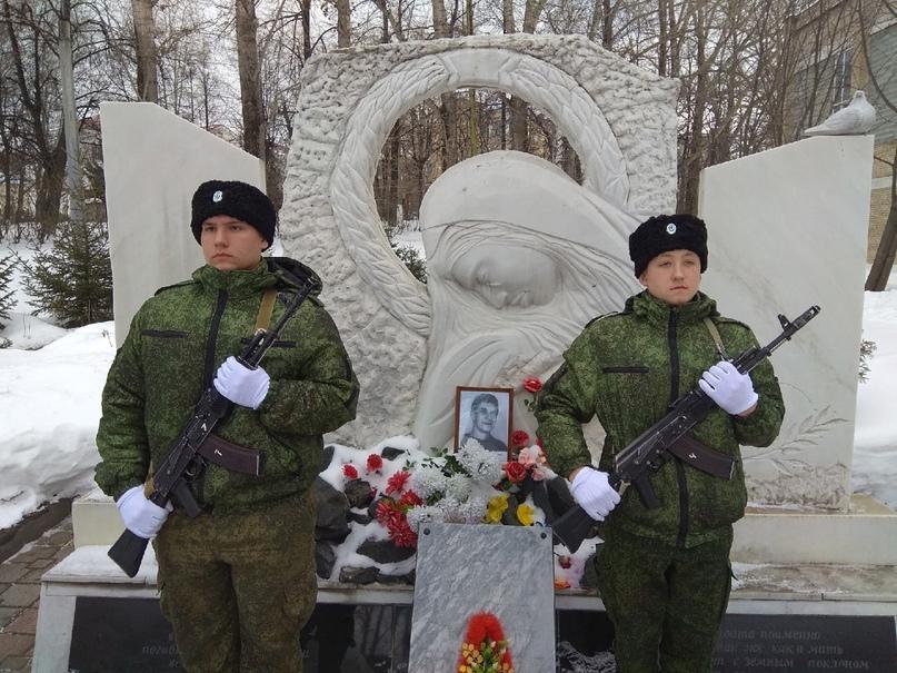 Продолжение «Вахты Памяти», изображение №7