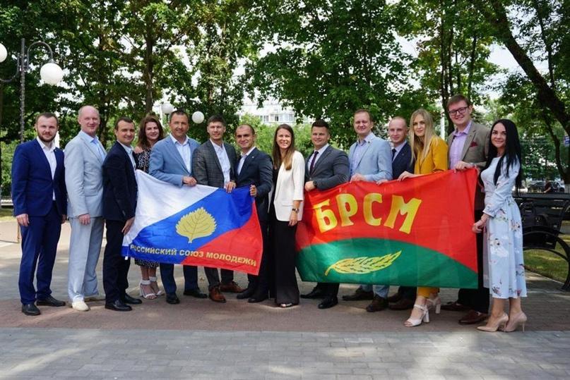 Представитель региона вошёл в состав Контрольно-ревизионной комиссии Российско-Б...