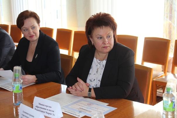 Наталья Адамова покинула пост министра образования...