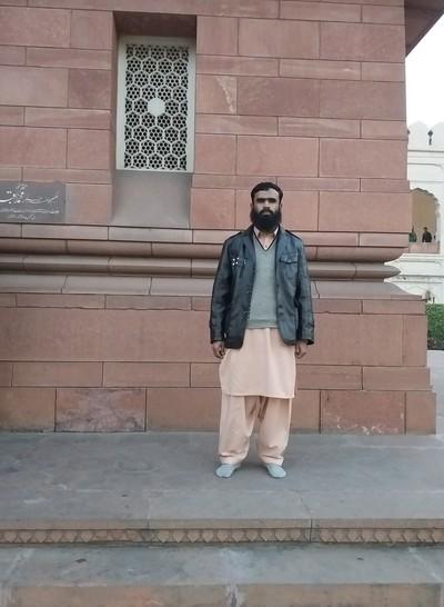 Waqar Shah