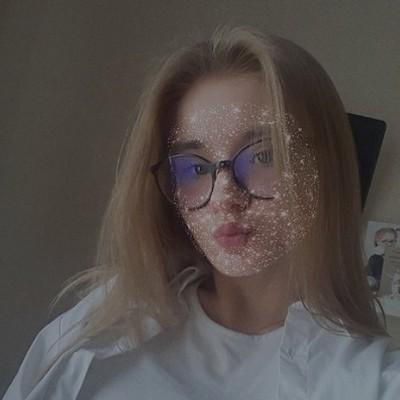 Татьяна Бородина