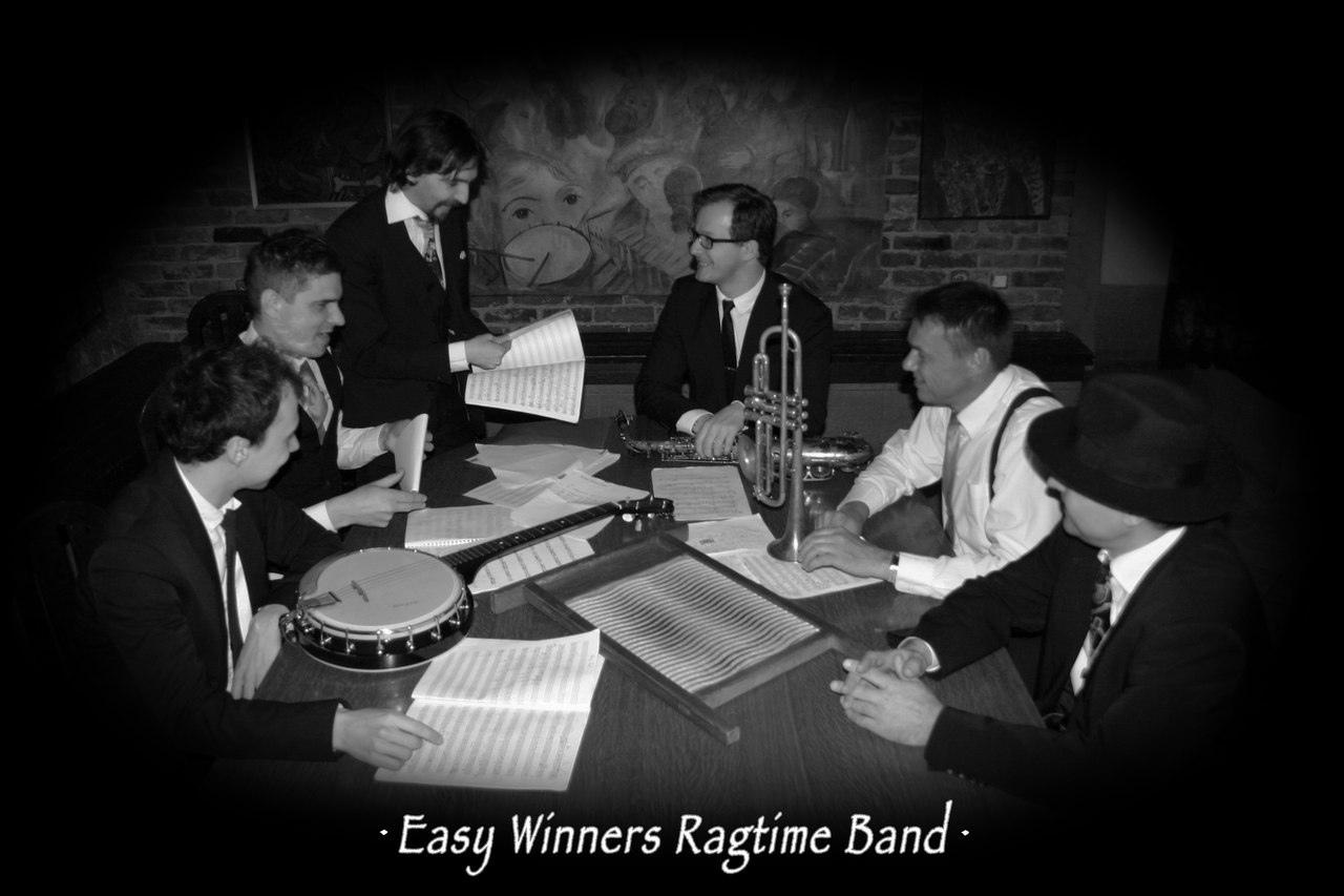 16.08 Easy Winners в клубе Noisy River!