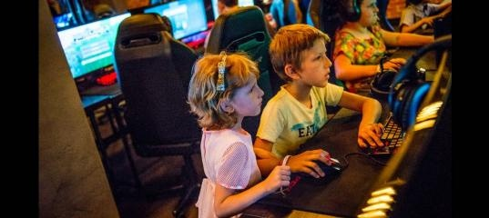Электронные состязания позитивно влияют на целый ряд качеств и навыков