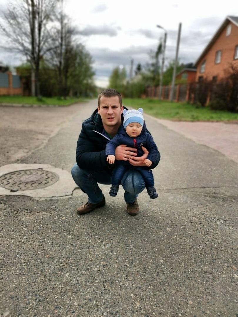 Даниил Ростовцев, Москва - фото №4