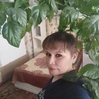 Абрамович Аня