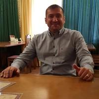 Личная фотография Алексея Белобородова