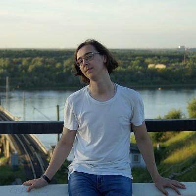 Алексей Горьков