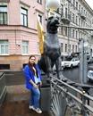 Фотоальбом Марины Мельниковой