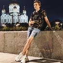 Поляков Михаил | Москва | 4