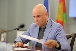 Игорь Артамонов принял участие в заседании комиссии Госсовета РФ