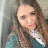 Личная фотография Вероники Петровой