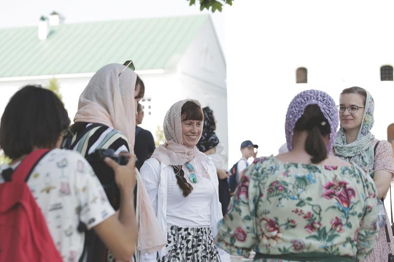 Сотрудники «Союза Маринс Групп» посетили древний город Гороховец, изображение №3