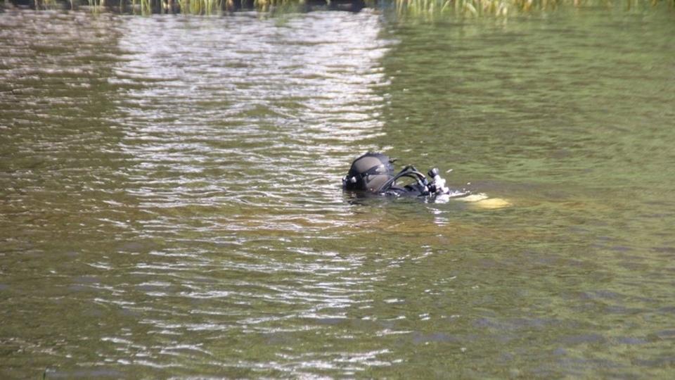 Вчера в Перелюбе утонул 7-летний мальчик