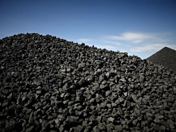 Не дали городу угля