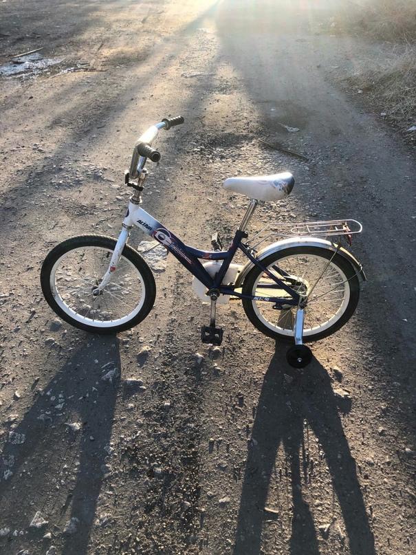 Купить велосипед Альтаир  Цена 2500 Без | Объявления Орска и Новотроицка №27928