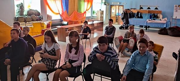 """В МКУ """"Молодёжный центр Туруханского раойна"""" прошла сетевая акция «Поле Куликово» - приуроченная ко Дню"""