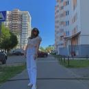 Фотоальбом Елизаветы Лобашовой