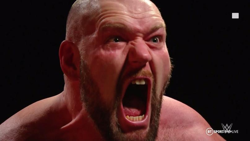 SmackDown 06.11.20, изображение №8