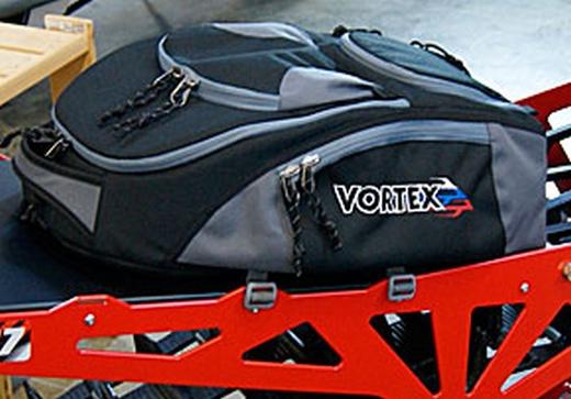 Сумка для сноубайка VORTEX