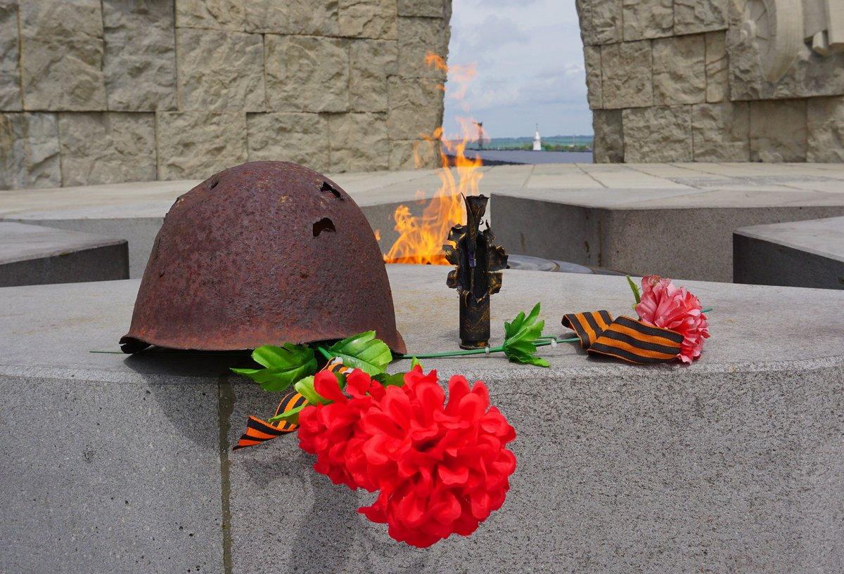 Город воинской славы Таганрог готовится к Празднику Великой Победы
