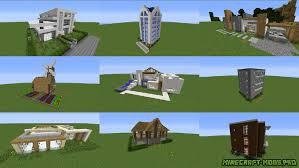 мод на постройку дома для майнкрафт 1 11 2 #4