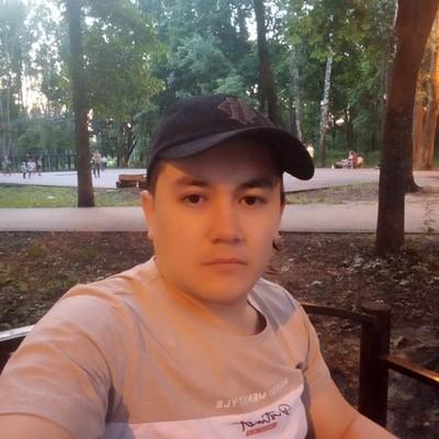 Илёс Алиматов