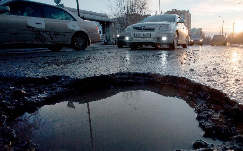 Повредил машину из-за ремонта дороги: как получить компенсацию, изображение №1