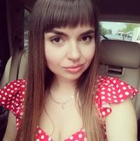 Виктория Боровикова