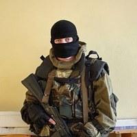 Алексей Писарев