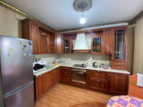Продаётся 2 к квартира по адресу ул. Московская 35...