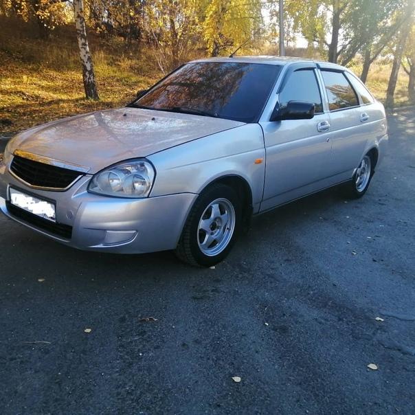 Lada priora 2011 годаЦена 248000 руб. В отличном с...