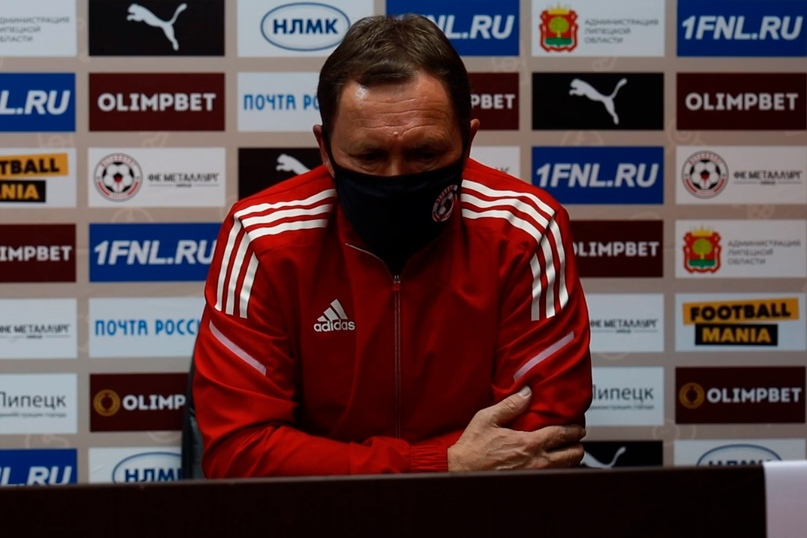 Сергей Юран: «Такие игры обидны», изображение №2