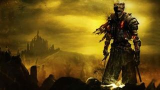 Dark Souls 3, я вернулся к тебе! Прохождение с самго начала