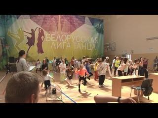 MOVING UP. Фестиваль современного танца