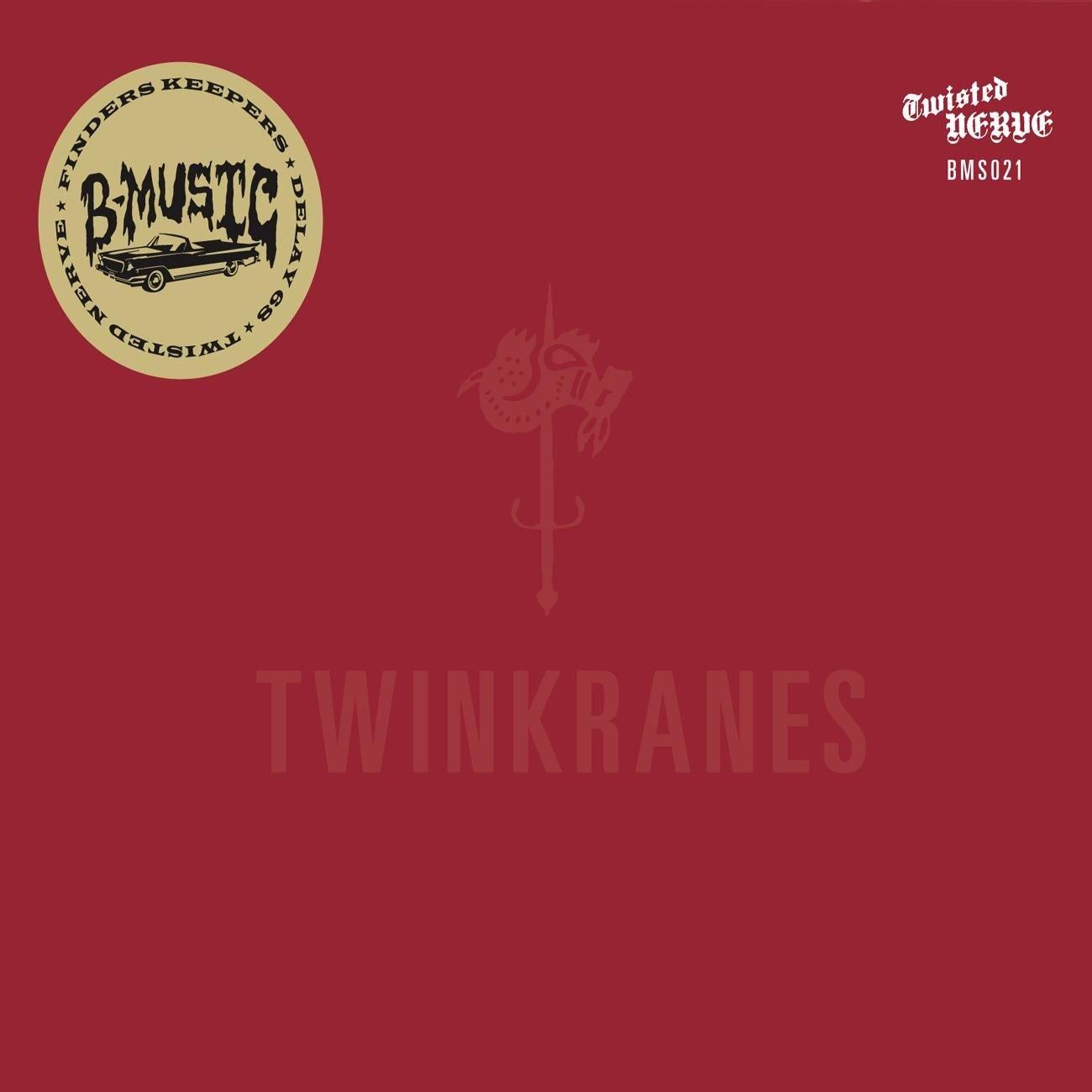 Twinkranes album Spektrumtheatresnakes