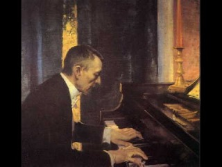 Rachmaninov Plays his Rhapsody on a Theme of Paganini (Restored)