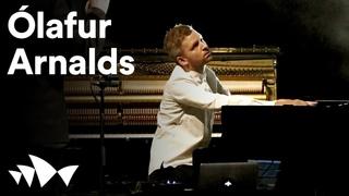 lafur Arnalds - Live at Sydney Opera House | Digital Season