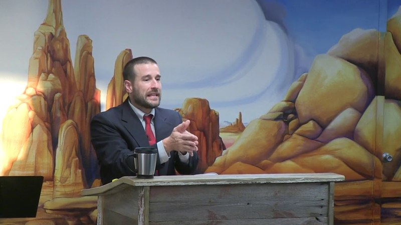 Elisha Naaman And Gehazi KJV Baptist Preaching