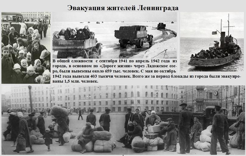Блокада Ленинграда: история 827 дней в осаде., изображение №8