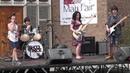 Black Dog - Led Zeppelin - House Band at May Fair - 05.09.15