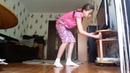 Как танцевать shuffle ОБУЧЕНИЕ. 7 TUTORIALS
