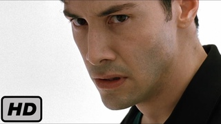 Нео узнает всю правду. Матрица. (5/10)   1999   HD