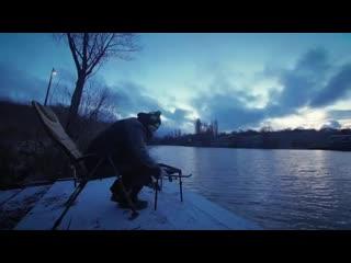 Ловля КАРАСЯ в НОЯБРЕ  Рыбалка на ФЛЭТ Ф...воде..mp4 (360p).mp4