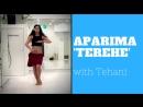 APARIMA COMBO 'TEREHE' with Tehani
