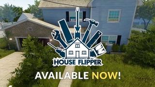 House Flipper Official Trailer