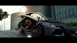 Transformers 4: Age of Extinction   Lockdown Transforming (1080p 60fps)