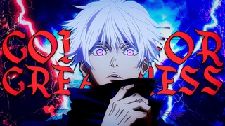 Anime Mix「AMV」Going For Greatness『4k 60fps』