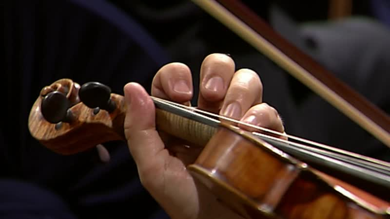 Ф Й Гайдн Симфония №94 Марис Янсонс Берлинским филармонический оркестр 2001 г