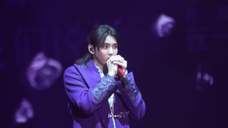 [Full fancam] 190420 Kris Wu Yi Fan 吴亦 凡 - TIME BOILS THE RAIN @ ALIVE Tour 2019 in Nanjing